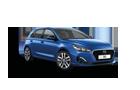 Hyundai i30 Hatchbackw abonamencie