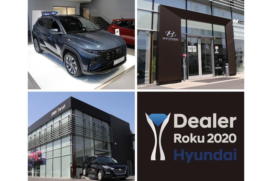 dealer roku 2020 hyundai