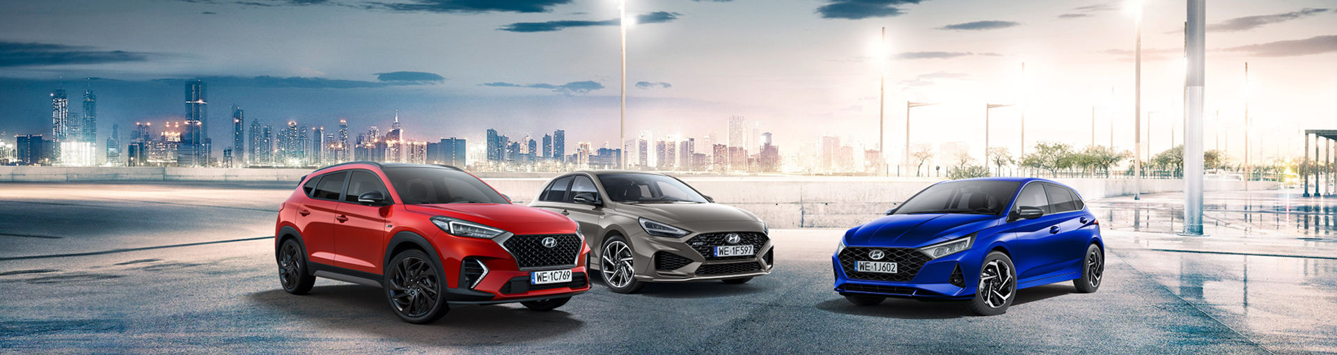 Promocje Hyundai